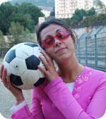 Santina Di Ganci