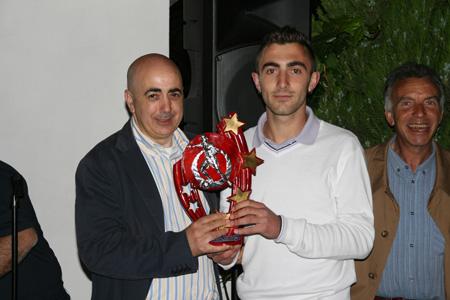 Chiusura Stagione Sportiva 2010/11