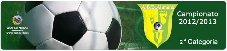 Alimena Calcio