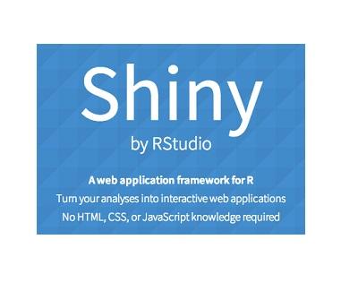 Creare visualizzazioni interattive usando RShiny