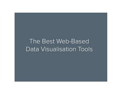 50 esempi di visualizzazione dati