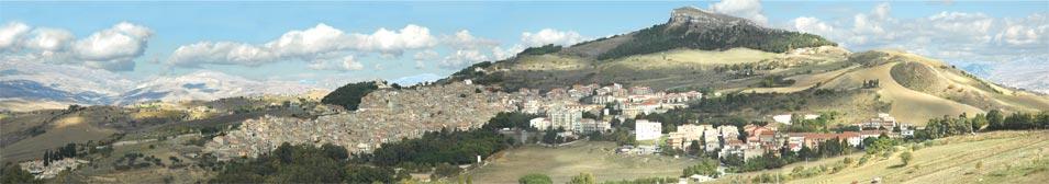 Città di Alimena