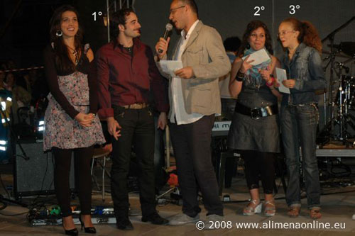 Corrida 2008 Sez.Adulti