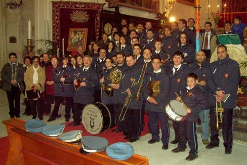"Banda Musicale ""G. Sardo"" di Polizzi Generosa"