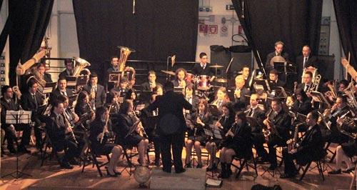 """Associazione Culturale e Musicale """"S. Cecilia"""" di S. Stefano di Camastra"""
