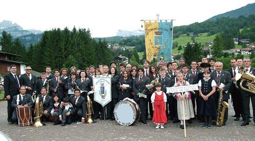 """Associazione Bandistica Musicale """"G. Verdi"""" Città di Milena"""