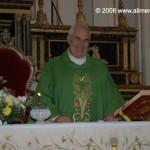 Alimena (Pa) – Don Salvatore Mocciaro ha concluso la sua vita terrena