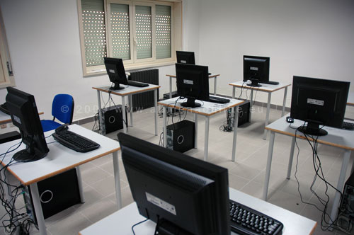 Liceo Linguistico Alimena
