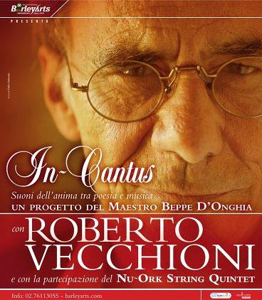 Alimena Estate 2009: Roberto Vecchioni in concerto