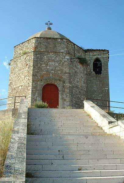 Colle di Sant'Alfonso