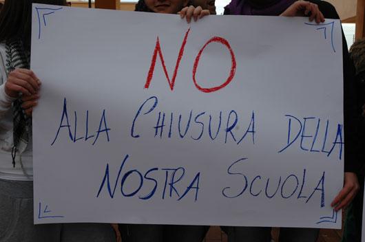 Alimena (Pa) - Il Liceo Linguistico diventa statale e ripartono le lezioni