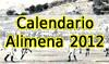 Calendario Alimena 2012 - Felice Anno Nuovo a tutti gli Alimenesi nel mondo