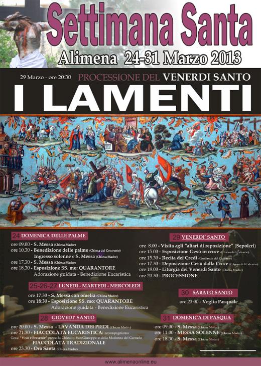 alimena pasqua 2013