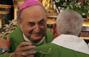 Alimena - La comunità saluta don Salvatore Mocciaro e accoglie don Giuseppe Cigno