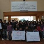 """Alimena (PA) – Avviata la statizzazione del Liceo Linguistico """"Ninni Cassarà"""" di Palermo. Alimena non è tra le sedi periferiche. La chiusura sempre dietro l'angolo"""