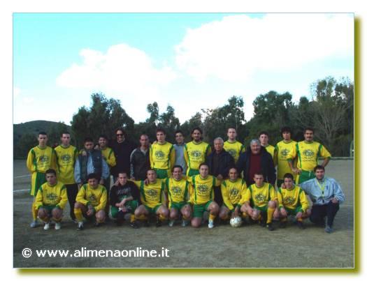 alimena 2004