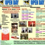 Alimena (PA) – Open day della Sicilia Powerlifting