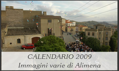 Calendario 2009