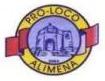Alimena Natale 2013 - Convenzione con la Pro-loco per la realizzazione delle manifestazioni