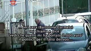 Alimena (Pa) - Il Comune si costituisce parte civile nel procedimento giudiziario contro l'ex-Sindaco Giuseppe Scrivano
