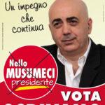 Alimena (Pa) – Il Sindaco Giuseppe Scrivano condannato a 4 anni e 8 mesi per voto di scambio politico-mafioso