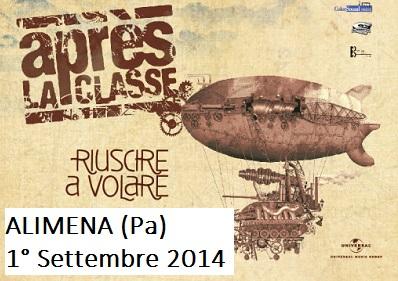 Apres la classe in concerto Alimena Estate 2014