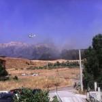 """Alimena (Pa) – Doloso l'incendio che ha devastato la Balza Areddula. Il Sindaco: """"nessuno zio Fester di turno ci può cacciare"""" (audio)"""