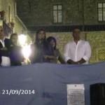 """Alimena (Pa) – Comizio del gruppo politico di minoranza """"Amare Alimena"""" (video)"""
