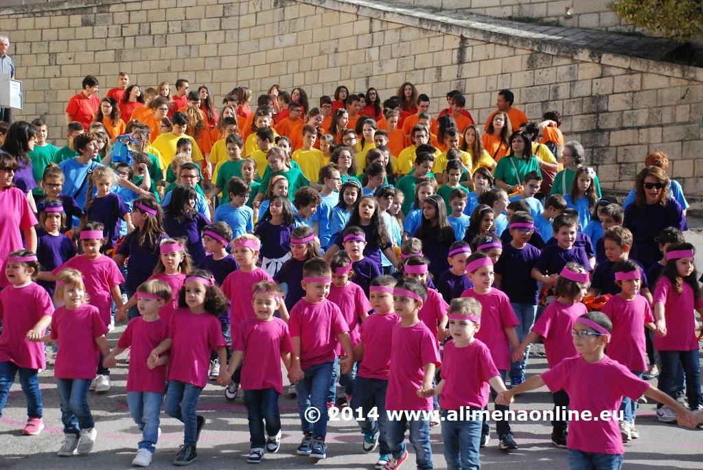 inaugurazione Anno Scolastico 2014-2015