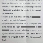Alimena (Pa) – La minoranza querela l' assessora Mari Albanese e ne chiede le dimissioni