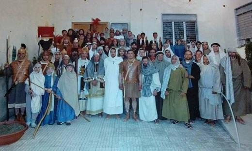Pasqua ad Alimena 2018: programma della Settimana Santa. Dopo 14 anni torna la Casazza