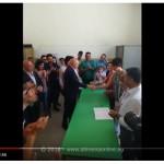Alimena Comunali 2018 – Proclamazione Sindaco e preferenze liste (video)