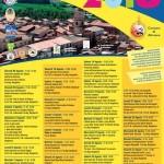 Alimena Estate 2018 – Programma delle manifestazioni