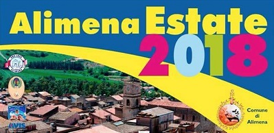 Estate Alimena 2018