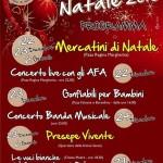 Alimena Natale 2018 – Programma degli eventi (torna il Presepe vivente)