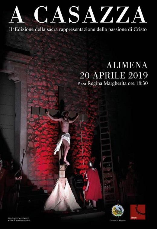 Casazza Alimena 2019