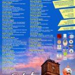 Alimena Estate 2019 – Programma delle manifestazioni