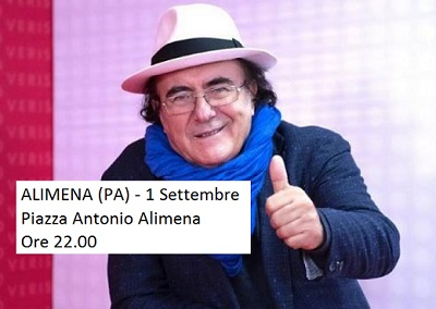Estate Alimena 2019