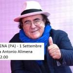 Alimena Estate 2019 – ALBANO in concerto (1 Settembre)
