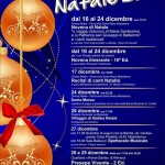 Alimena Natale 2019 – Programma delle manifestazioni e II edizione del Presepe vivente