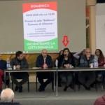 Alimena (Pa) – Il commento della neo Assessora Alessandra Macaluso alle accuse di Rino D'Amico (video)